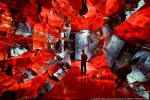 Экстрасенсорика: лабиринты кривых зеркал